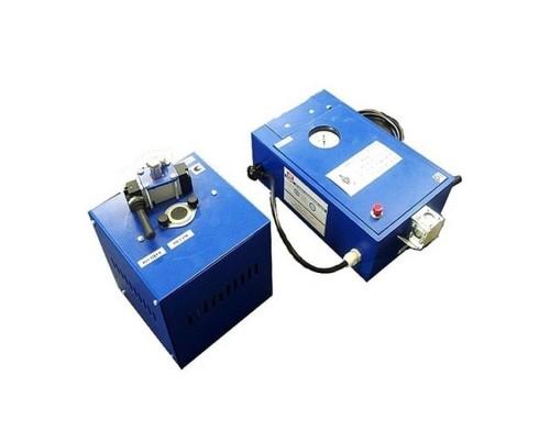 Комплект приборов для очистки и проверки свечей зажигания Э203