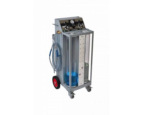 Установка для замены охлаждающей жидкости GrunBaum CLT3000