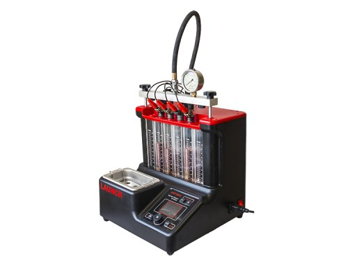 Установка для УЗВ очистки и проверки форсунок Launch CNC-603