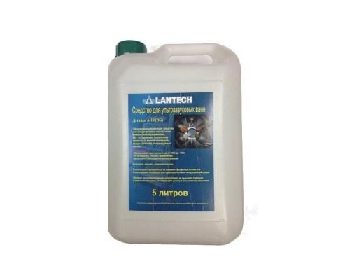 Жидкость для ультразвуковых ванн LANTECH DG