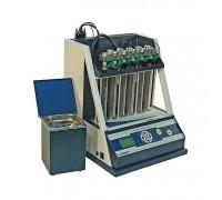 Установка для УЗВ очистки и проверки форсунок LANTECH LUC-306