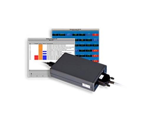 Сканер-приставка мультимарочный АВТОАС-СКАН USB-ECU AS 3