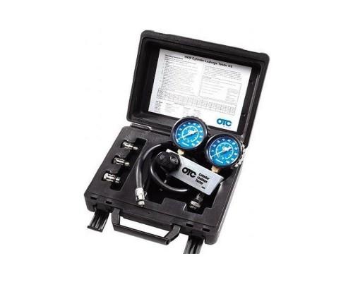 Пневмотестер герметичности цилиндров ОТС 5609
