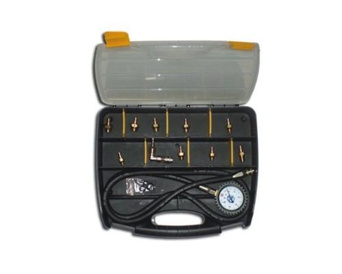 Тестер давления масла SMC-106