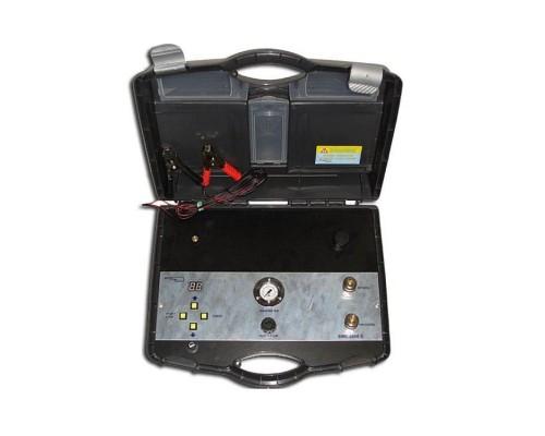 Установка очистки топливных систем SMC-2000E