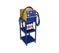 Установка очистки и диагностики топливных систем SMC-2001ED