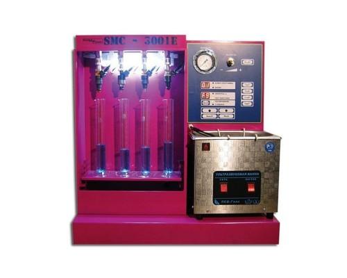 Установка для УЗВ очистки и проверки форсунок SMC-3001