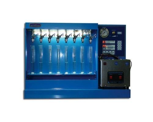 Установка для УЗВ очистки и проверки форсунок SMC-3003