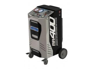 Установка для заправки кондиционеров TopAuto-Spin RR400