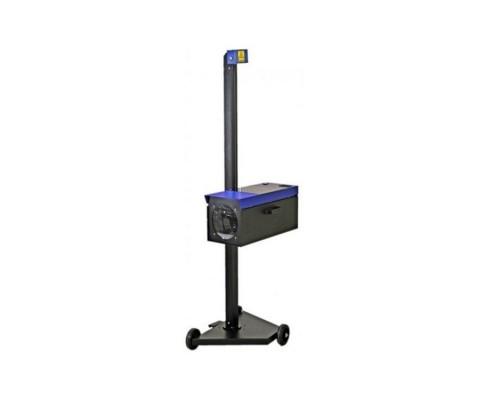 Прибор регулировки света фар WERTHER PH2066/D/L2