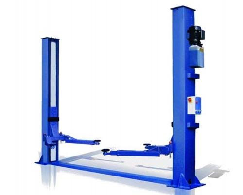 Подъемник электрогидравлический г/п 4т SAFE B4000ES