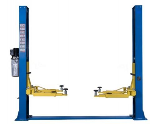 Подъемник электрогидравлический 4 т BRANN T4 Basic