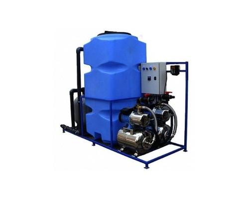 Установка очистки воды АРОС-3