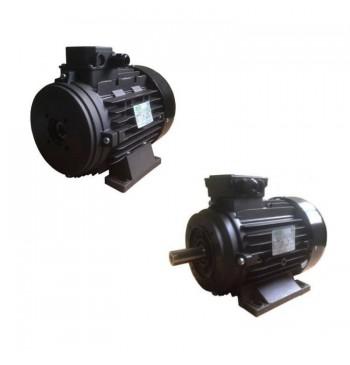 Электромотор 4.4 кВт RAVEL H100