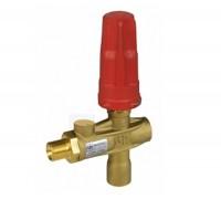 IPG 03 (ZKHUNICSC-000) регулятор давления 310 бар