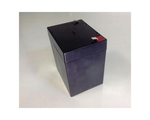Аккумулятор 12 В 4,5Аh для светильника МОБИЛ