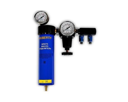 Влагомаслоотделитель для компрессора HUBERTH RP106001