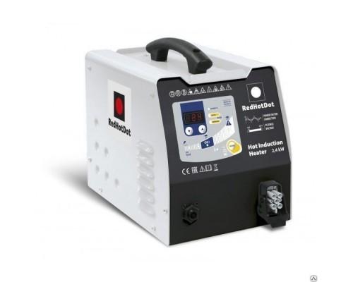 Индукционный нагреватель RedHotDot HOT INDUCTION HEATER