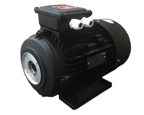 Электродвигатель 7.5 кВт TOR H132 S HP 10 4P MA AC KW 7.5 4P