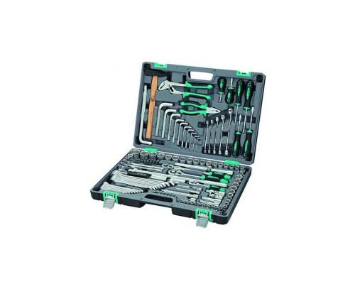 Набор инструментов STELS 14107 - 142 предмета