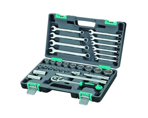 Набор инструментов STELS 14102, 31 предмет