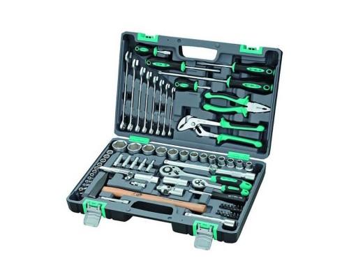 Набор инструментов STELS 14104 - 76 предметов