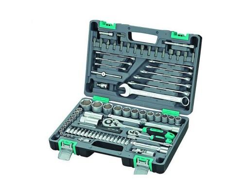 Набор инструментов STELS 14105 - 82 предмета