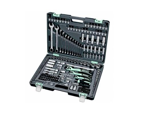 Набор инструментов STELS 14115 - 216 предметов
