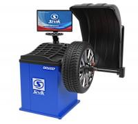 Стенд балансировочный SIVIK СБМП-60/3D GALAXY