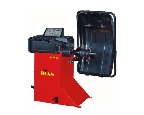 Стенд балансировочный SICAM SBM55