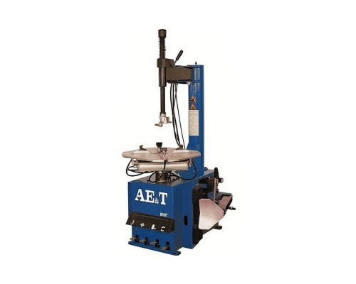 Стенд шиномонтажный полуавтомат AE&T 890IT