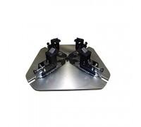 Комплект адаптеров для мотоциклов GIULIANO MOTO-AD 9235081