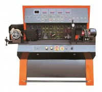 Стенд проверки электрооборудования SPIN BANCOPROVA D TRUCK PRO