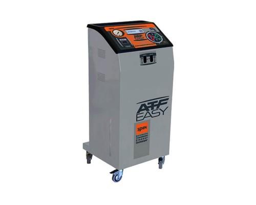 Установка для промывки и замены масла в АКПП SPIN ATF EASY