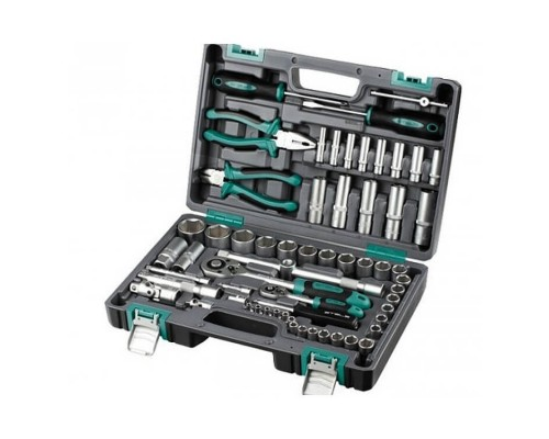 Набор инструмента STELS 14108 - 69 предметов