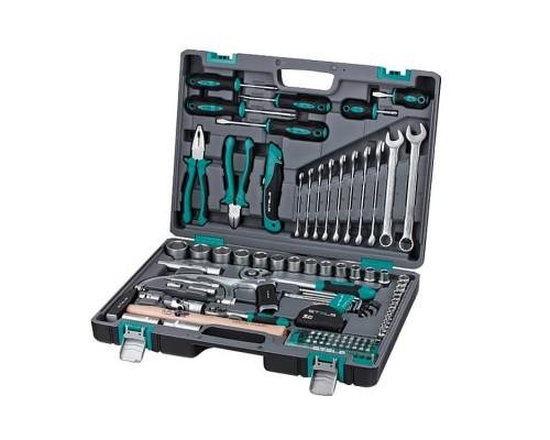 Набор инструмента STELS 14111 - 98 предметов