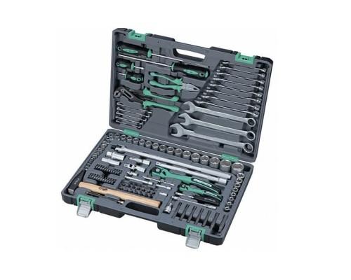 Набор инструмента STELS 14112 - 119 предметов
