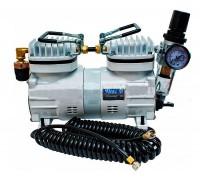 Мини компрессор воздушный SUMAKE MC-1103HFRGM