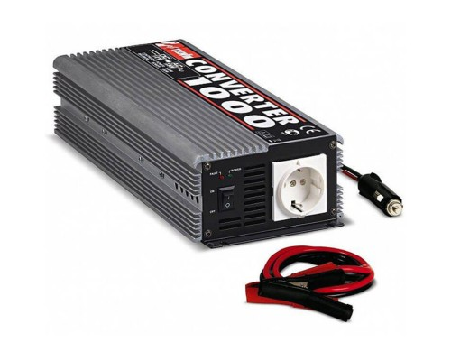 Преобразователь тока 12-220В CONVERTER 1000 829447