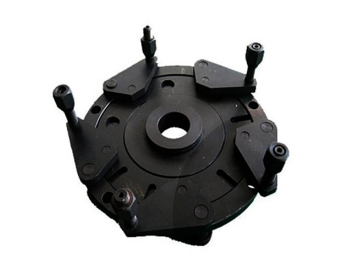 Адаптер для колес без центрального отверстия TROMMELBERG B-W.03.60