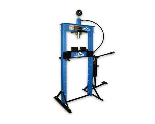Пресс гидравлический 20 т TROMMELBERG SD20500F-3