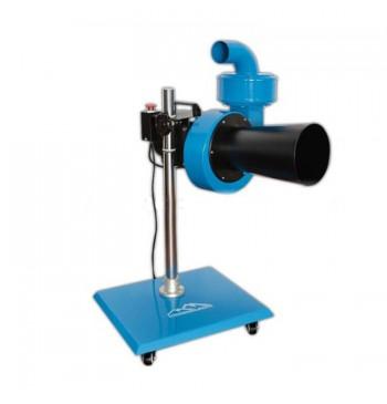 Мобильное устройство для вытяжки отработавших газов TROMMELBERG MFS-0,9M
