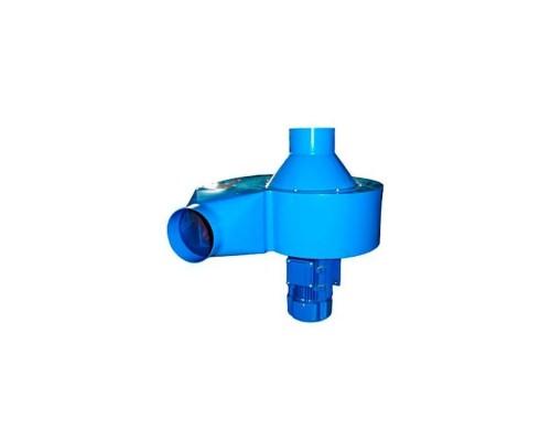 Вентилятор электрический FS-F750W