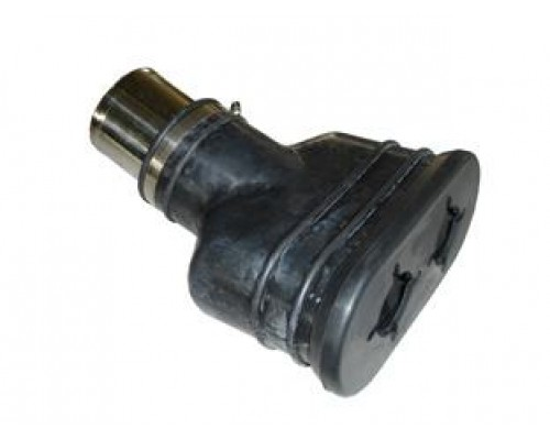 Насадка газоприемная FS-N76-160/80