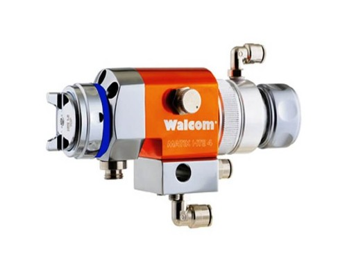 Автоматический краскопульт WALCOM MATIK GEO 3 и 4 3260 / 3265