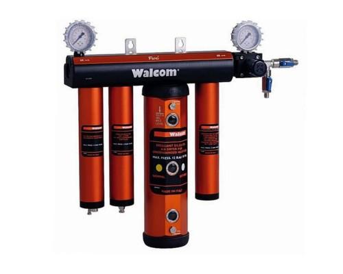 Модульная группа подготовки воздуха WALCOM FSRD 3 60123/11