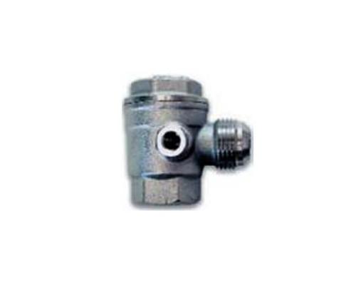 Клапан обратный VEPA D110/1