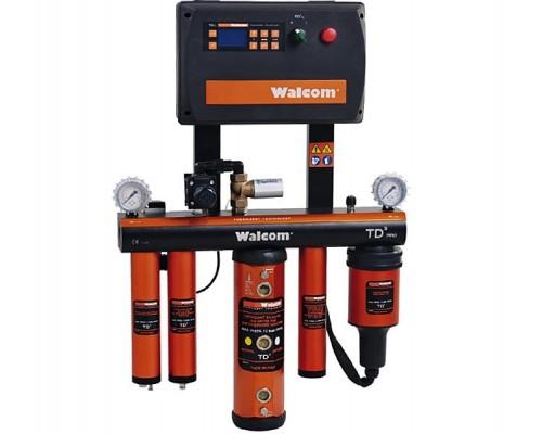 Фильтр нагреватель сжатого воздуха WALCOM TD3 Pro 60151