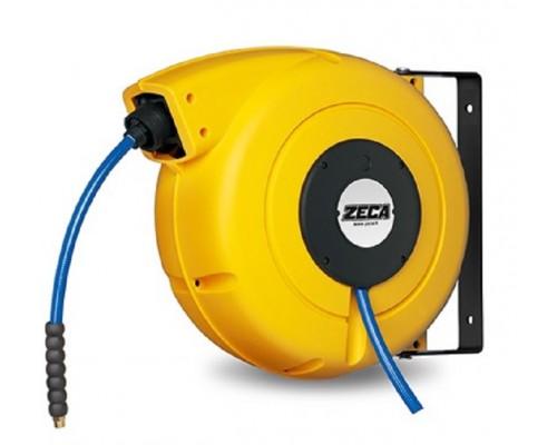 Катушка для раздачи воздуха и воды ZECA 804/8